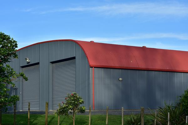 Metal-Barn-Builder-Kirkland-WA