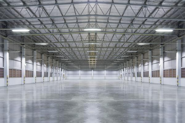 Steel-Warehouse-Contractor-Puyallup-WA